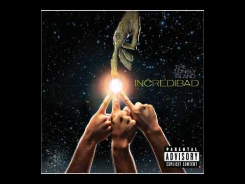 Santana DVX (Feat. E-40) - Lonely Island - Incredibad