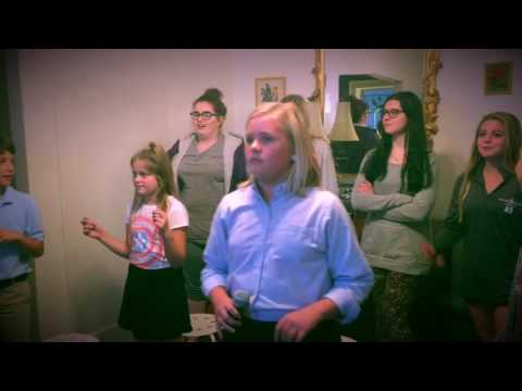 MasterClass | Tulsa Vocal Performance Lessons | 918.697.3793