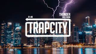 Calli Boom - Thunder