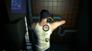 Prison Break the Conspiracy - Gameplay PC HD - the Asylum