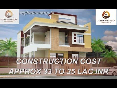 house front elevation models 35.40 latest 2017  |  house design ideas