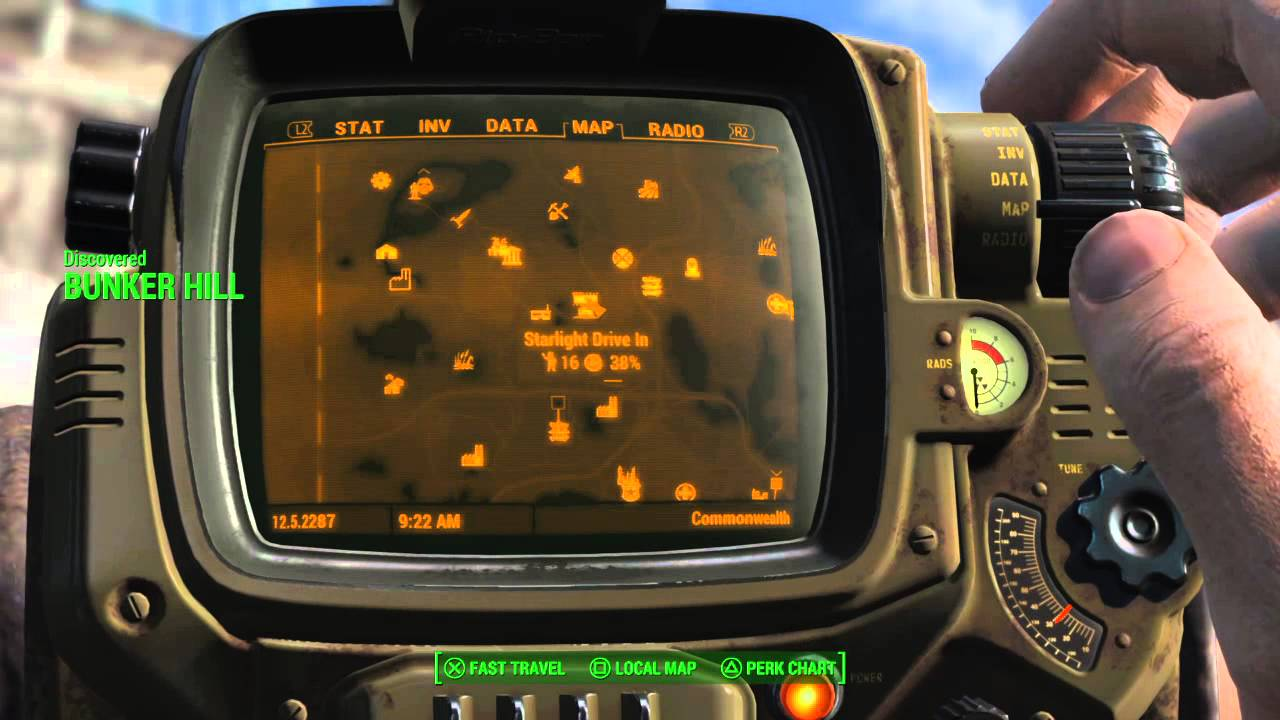 Fallout 4 edward deegan location youtube for Edward deegan