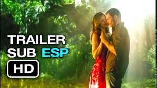 Lo Mejor De Mi The Best of Me 2014 Trailer Subtitulado Español