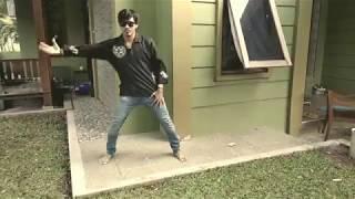 Lebaran Vibes || Troyboi - ili (i like it) || Freestyle Dance