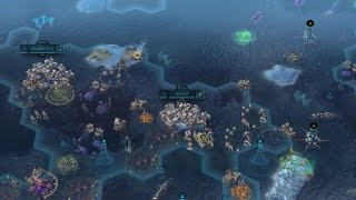 "Official Civilization: Beyond Earth - Rising Tide Featurette - ""A New Diplomatic Landscape"""