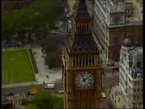 Houses of Parliament, Big Ben, Westminster, London