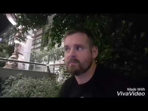 Israel and Palestine Travel Vlog