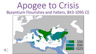 In this video, I take Byzantine history from the accession of Micha...
