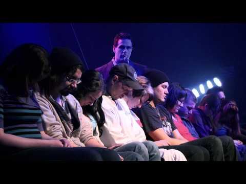 Hypnotist Scott Ward Promotional Video (NEW!)