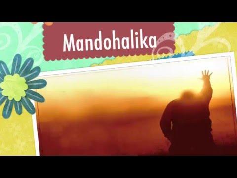 Mandohalika - Rija Rasolondraibe