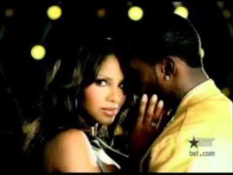 TONI BRAXTON ft. LOON - Hit The Freeway - Remix