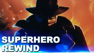 Superhero Rewind: Darkman Review