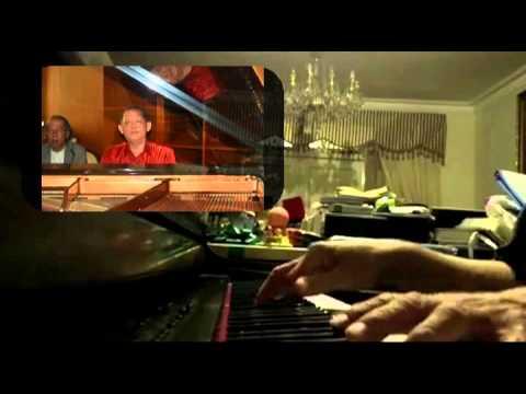 Galau (Titi DJ) instrumental Piano Cover