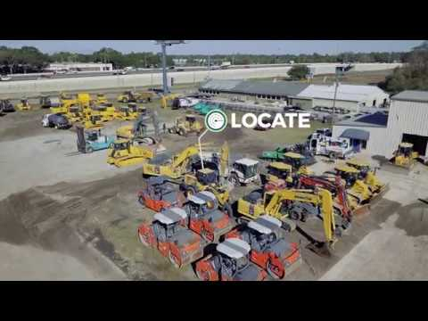 Linder Industrial Machinery Co. chooses GuardRFID's Yard Management Solution