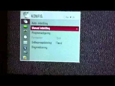 Hvordan får jeg mine HD kanaler