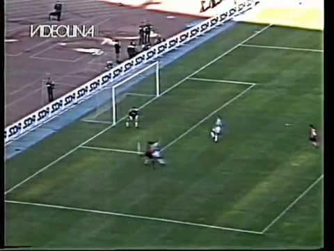 1996/97, Serie A, Juventus - Cagliari 2-1 (02)