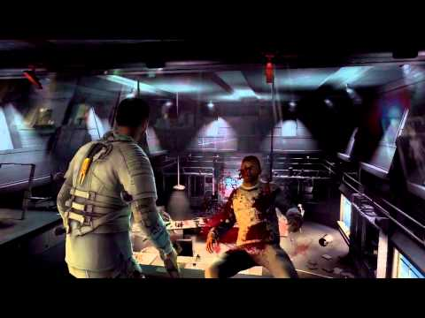 Dead Space 2 - Walkthrough - Part 1 [Chapter 1] - Intro - Let