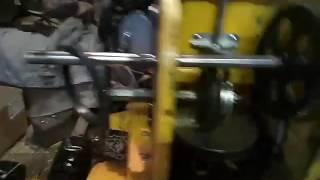 Снегоуборщик Модернизация.(Модернизация привода колес снегоуборщика., 2016-12-21T06:15:28.000Z)