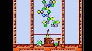 Neo Geo Pocket - Bust-a-Move Pocket