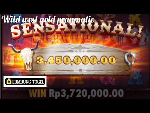 bang-coboy-mengganas-lagi!!!-wild-west-gold-pragmatic-#slot-#slotonline-#slotjackpots