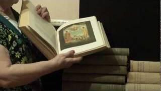 Продам антикварные книги по искусству оптом(, 2012-01-27T14:43:34.000Z)