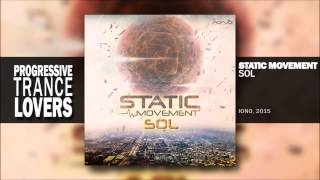 Static Movement - Distortion of My Mind