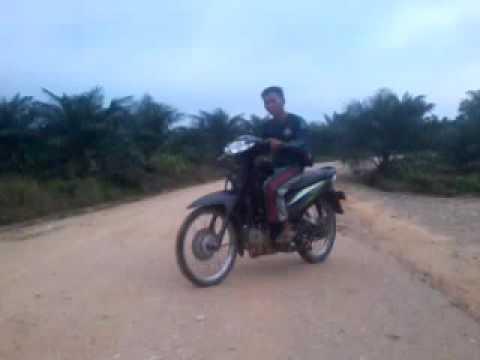 jalan ke simpang pir dari dayo video 2016 02 13 07 15 33