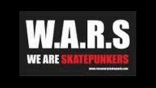 Rosemary WARS (we are skatepunkers)