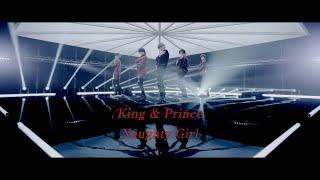King & Prince - Naughty Girl