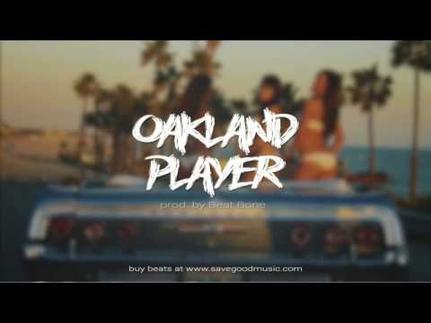 """OAKLAND PLAYER"" Funky Summer 90's Too $hort G-Funk Type Beat [prod. by Beat Bone]"