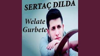 Sertaç Dılda - Welate Gurbete (Remix)