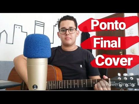 Cover- Ponto FinalPaulo NetoPedro Henrique