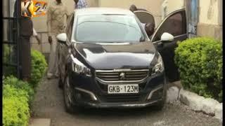 Detectives quizz Migori Governor Okoth Obado
