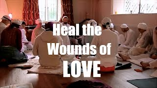 Kundalini Yoga Meditation ~ Heal the Wounds of Love