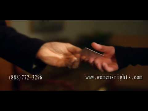 Divorce Attorney's For Women web-based commercial