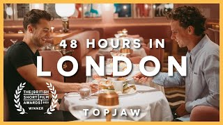 48 HOURS IN LONDON ft. Secret Bars, Swingers Club & Our Favourite Restaurants