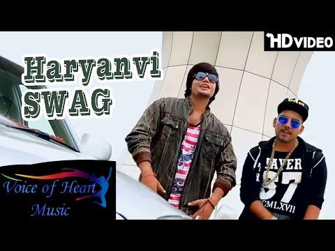 Haryanvi Swag   XSHH JIND Ft. Bunty King Haryana   ND Jatt, Vipin Chaudhary   Haryanvi Songs 2016