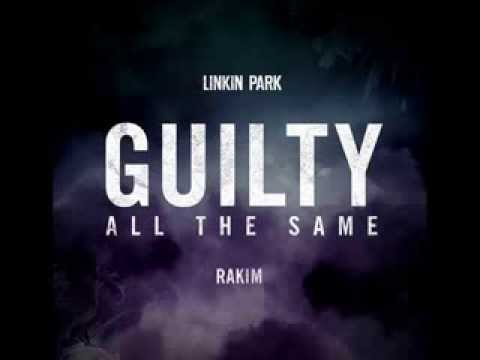 Linkin Park - Guilty All The Same ( Radio Edit )
