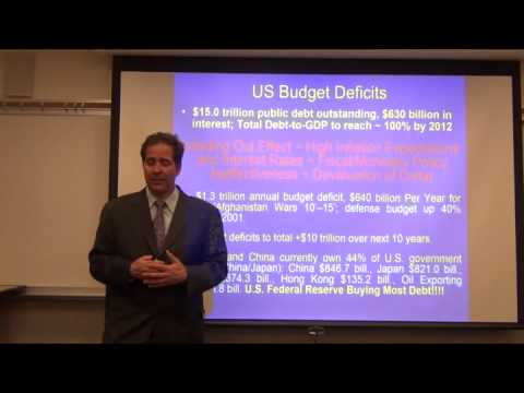 12 Structural Fiscal Policy Risks