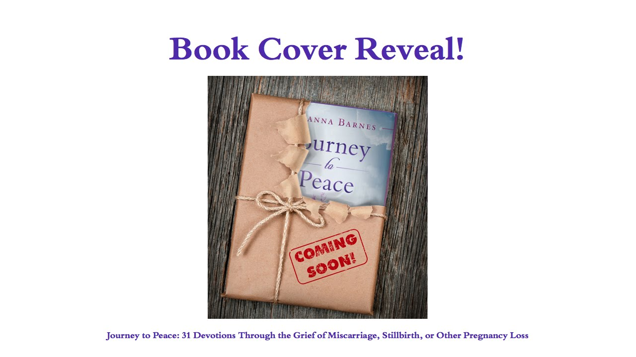 How To Make A Removable Book Cover ~ Book cover reveal journey to peace youtube