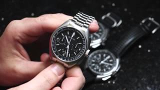 Bulova Moon Watch Hands-On  | aBlogtoWatch