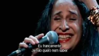 Maria Bethânia - Como Dizia o Poeta