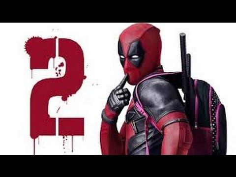Deadpool 2 Teaser Trailer HD 2017 2018 Movie Trailer Official