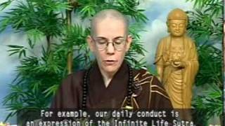Buddhism : The Wisdom of Compassion and Awakening vol.3