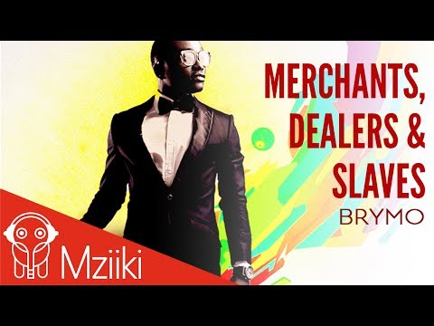 Brymo - Merchants, Dealers And Slaves Full Album Songs - Nigeria Songs 2017