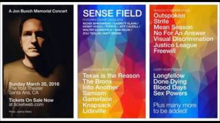 Watch Sense Field Heather video