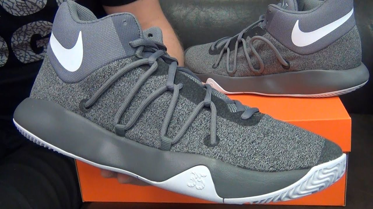 8611044f9666 Nike KD Trey 5 V - Presentation  326 - SoleFinder.ru - YouTube