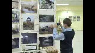 Выставка в музее Надыма WM portal