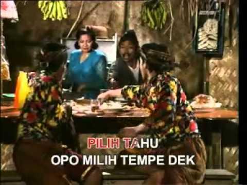 TAHU OPO TEMPE nur afni octavia   lagu jawa campursari   Rama Fm Ciledug Cirebon