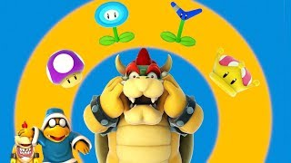 Mario Party 10 - Chaos Castle